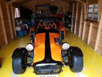 tiger avon kit car