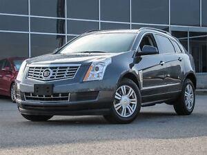 2013 Cadillac SRX Heated Leather Interior| Rear View Camera|