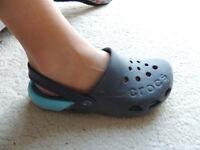 Junior Crocs Electro Size 3