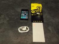Iphone 4S - Black - 16Gb -EE, Virgin etc - 30 Days Gaurantee: