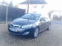 2010 ASTRA 1.6 AUTO SE ONLY 38K MILES QUICK SALE £3500