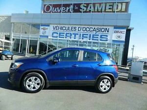 2014 Chevrolet Trax IMPECCABLE