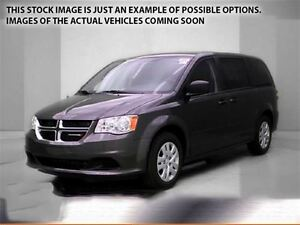 2017 Dodge Grand Caravan NEW Car SXT Premium Plus|Entertain,Conv