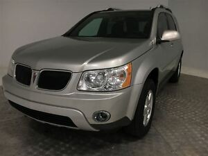 2007 Pontiac Torrent * SPORT * AWD * TOIT * MAGS * IMPECCABLE !