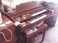 bargain yamaha electric organ