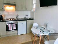 Studio flat in Hospital Studio, Brighton Kemptown, BN2 (#1234442)