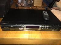 Philips CD723 CD player