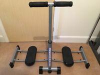 Leg Magic Home Gym Exercise Machine