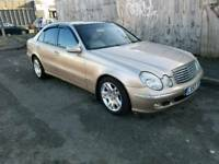 Mercedes e220cdi 53