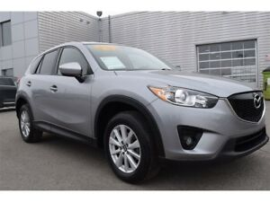 2015 Mazda CX-5 GS / AC/BLUETOOTH/TOIT/CAMERA