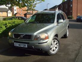 Volvo XC90 2.4 D5 SE Estate Geartronic AWD 5dr *FULL VOLVO SERVICE HISTORY