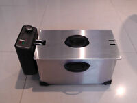 Professional Electric Fryer Excellent Condition