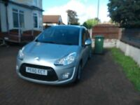 Citroen C3 Airdream diesel 0 road tax upto 80mpg only 2 owners from new
