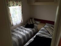 Pre Loved Family static Caravan For Sale - Quick Sale Needed