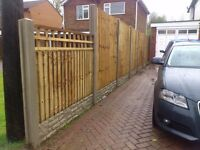 Fortress joinery and Construction, All property maintenance work undertaken + Fencing and sheds
