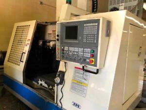 OKUMA CADET MATE 4020 CNC VERTICAL MACHINING CENTER