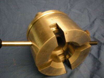 Enco Geometric Style Die Head Diehead D2 For Cnc Lathe Screw Machine Shop