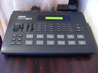 Yamaha RY30 Drum Machine