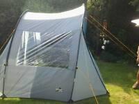 Vango tent extension