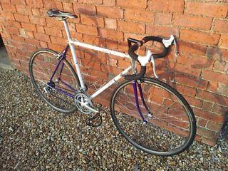 dyna tech 600 race bike