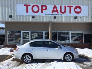 2012 Nissan Sentra 2.0 Front Wheel Drive !!