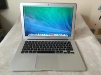 Apple Macbook Air i5 1.7 4gb 128gb 2012