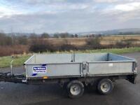 10x5ft trailer