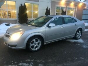 2007 Saturn Aura XE sport fully loaded with remote starter
