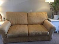 Laura Ashley Sofa Bed £80