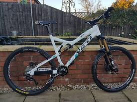 Yeti Mountain bike (Giant,Trek,Cube,Scott,Specialized)