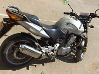 Honda CBF 500cc Restricted for A2 2008