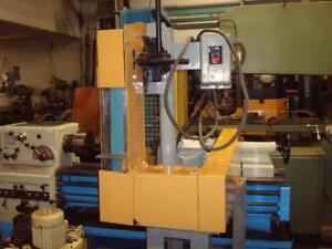 Heavy Duty 2 Vertical Sander
