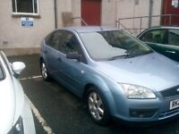 Ford Focus 1.8TDCI Sport low miles