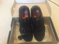 Brand new Lonsdale black shoes size 9.5