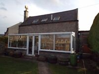 2 Bedroom Cottage to rent in Lossiemouth