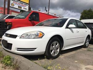 2010 Chevrolet Impala LT/ PRICED FOR A QUICK SALE Kitchener / Waterloo Kitchener Area image 3