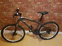 "18"" Specialized Hardrock Sport Disc. Great Condition Mountain Bike. Hydraulic Disc Brakes"