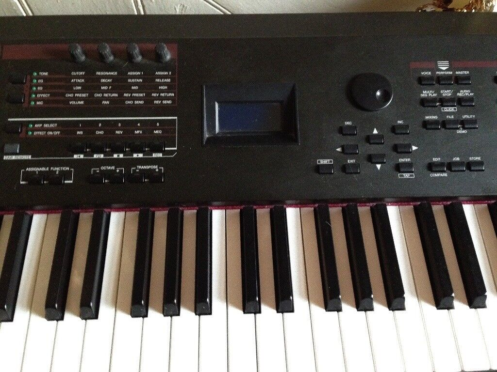 yamaha keyboard s90 manual - FREE ONLINE