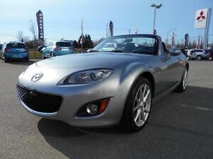 2012 Mazda MX-5 GS DÉCAPOTABLE