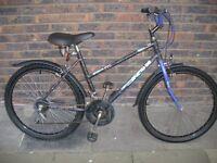 Ladie Road bike