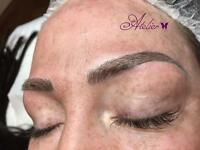 Special offer 50% off on Eyebrow Tattoo microblading ,