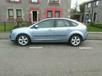 Ford focus zetec