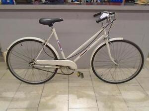 """Vélo de ville Favorit 3 vitesses 21"""" - 0425-7"""
