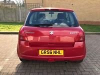 2006 Suzuki Swift 1.5 GLX 3dr Manual @07445775115