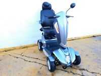 TGA Vita Midi Mobility Scooter Ex demo, As New ** I can deliver **