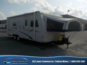2004 Jayco Jay Feather 23K