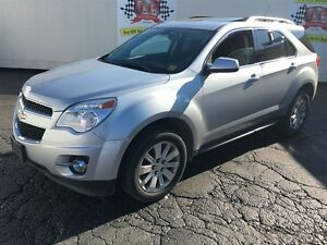 2010 Chevrolet Equinox 1LT, Automatic,