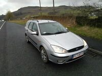FORD FOCUS LHD,LEFT HAND DRIVE, REDUCED!! MUST SEEEEEEE!!!!!!