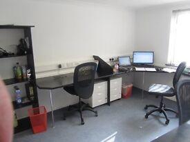 Office Studios to rent in Kingston -Portland Road Studios