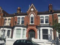 1 Bed 1st Floor Flat within Period Building minutes walk from Tooting Bec Underground & Amenities